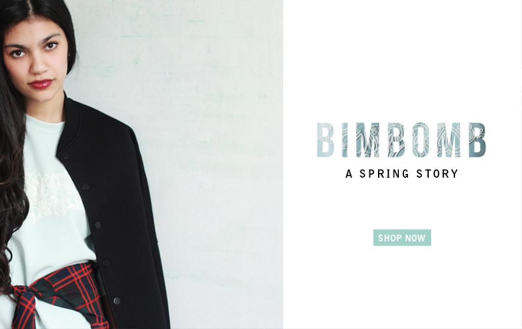 BIMBOMB